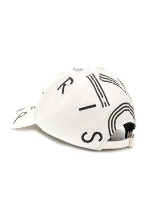 Мужской бейсболка KENZO белого цвета, арт. FA55AC201F24 | Фото 2