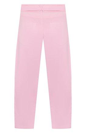 Детские джинсы INDEE светло-розового цвета, арт. GANG/BLUSH/12A-18A | Фото 2
