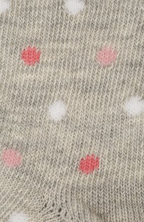 Детские носки FALKE серого цвета, арт. 12090 | Фото 2