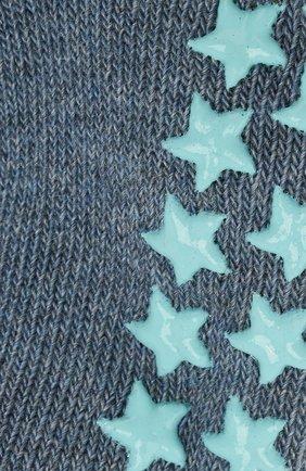 Детские носки FALKE синего цвета, арт. 12181 | Фото 2