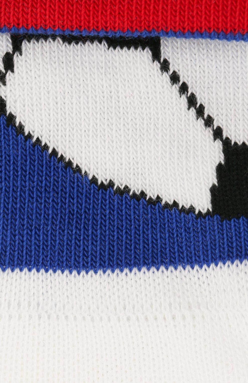 Детские носки FALKE синего цвета, арт. 12263 | Фото 2