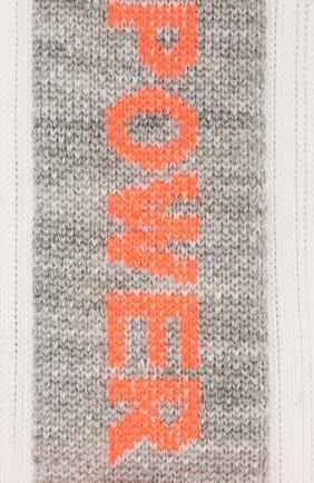 Детские носки FALKE белого цвета, арт. 12275 | Фото 2