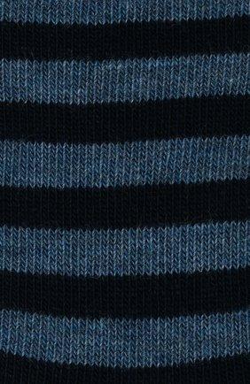 Детские носки FALKE голубого цвета, арт. 11917 | Фото 2