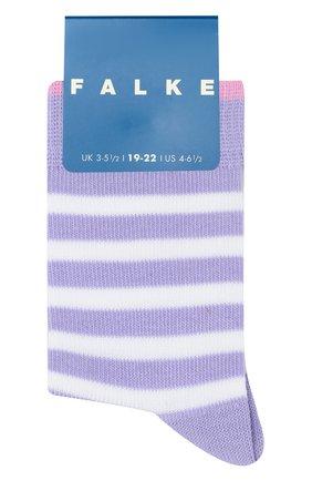 Детские носки FALKE розового цвета, арт. 11917 | Фото 1