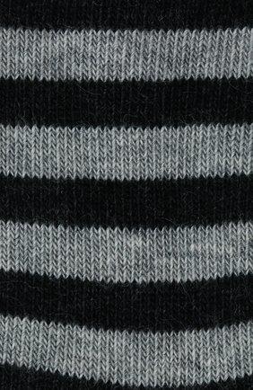 Детские носки FALKE серого цвета, арт. 11917 | Фото 2