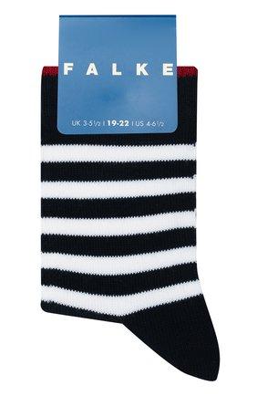 Детские носки FALKE синего цвета, арт. 11917 | Фото 1