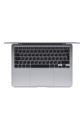 "MacBook Air 13"" Quad-Core i5 1.1GHz 512GB Space Gray 