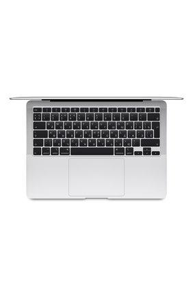 "MacBook Air 13"" Quad-Core i5 1.1GHz 512GB Silver   Фото №2"