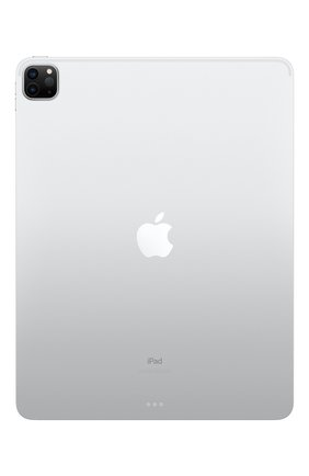 "Ipad pro (2020, 4-gen) 12.9"" wi-fi 256gb silver APPLE  silver цвета, арт. MXAU2RU/A 