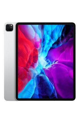 "iPad Pro (2020, 4-gen) 12.9"" Wi-Fi + Cellular 1TB Silver | Фото №1"