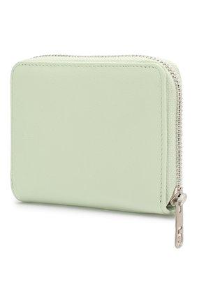 Женские портмоне 5PREVIEW зеленого цвета, арт. W541 | Фото 2