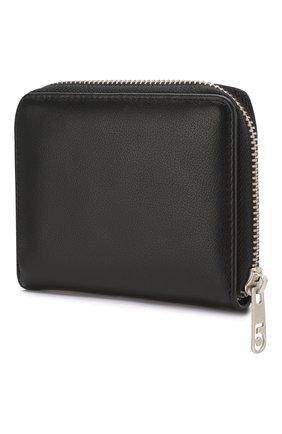 Женские портмоне 5PREVIEW черного цвета, арт. W541 | Фото 2