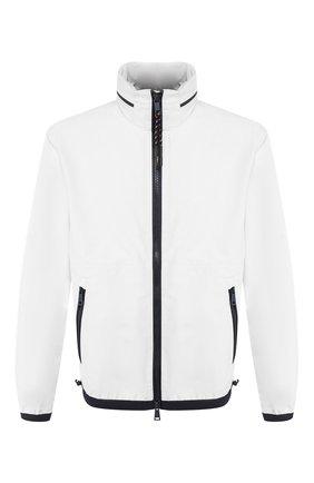Мужская куртка RALPH LAUREN белого цвета, арт. 790785942 | Фото 1