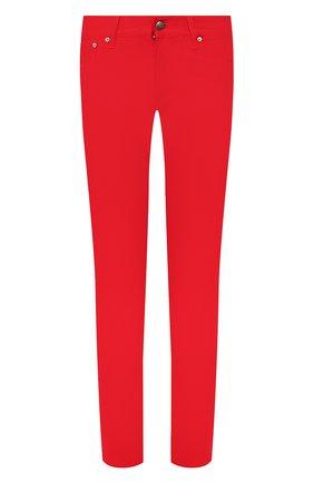 Мужские джинсы RALPH LAUREN красного цвета, арт. 790563748 | Фото 1