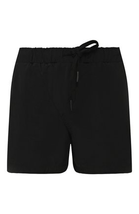 Детского плавки-шорты ANDREA YA'AQOV черного цвета, арт. 20MKIR28 | Фото 1