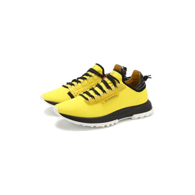 Комбинированные кроссовки Spectre Givenchy — Комбинированные кроссовки Spectre