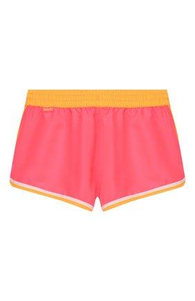 Детские плавки-шорты SUNUVA розового цвета, арт. S2265/1-6 | Фото 2