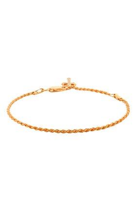 Женская браслет cross LEVASHOVAELAGINA золотого цвета, арт. cross/br | Фото 2