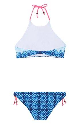 Детского раздельный купальник SUNUVA голубого цвета, арт. S2713/7-14 | Фото 2