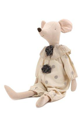 Детского игрушка мышонок клоун макси MAILEG разноцветного цвета, арт. 16-8793-00 | Фото 2