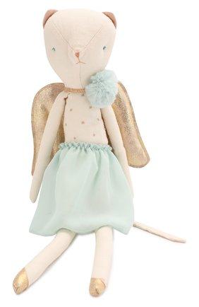 Детского игрушка кошка мисс ангел MAILEG разноцветного цвета, арт. 14-6101-00 | Фото 1