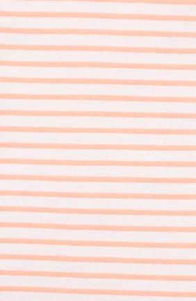 Детское комплект из 2-х боди SANETTA белого цвета, арт. 322809 0010 | Фото 3