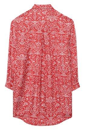 Платье-рубашка | Фото №2