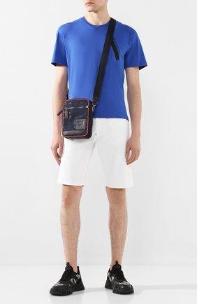 Текстильная сумка-планшет | Фото №2