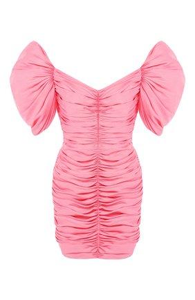 Женское платье KALMANOVICH Х TSUM розового цвета, арт. KTSUM011 | Фото 1