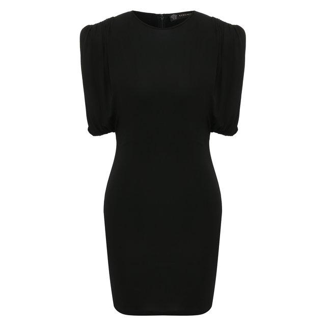 Мини-платье Versace