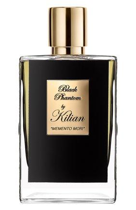 Женский парфюмерная вода black phantom KILIAN бесцветного цвета, арт. 3700550218319 | Фото 1