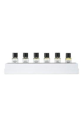 Женский набор из шести ароматов MATIERE PREMIERE бесцветного цвета, арт. 3770007317315 | Фото 1