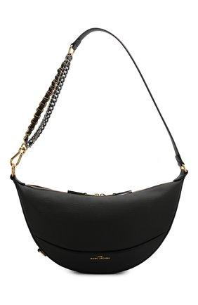 Женская сумка the eclipse MARC JACOBS (THE) черного цвета, арт. M0016233 | Фото 1