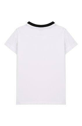 Комплект из футболки и шорт   Фото №3