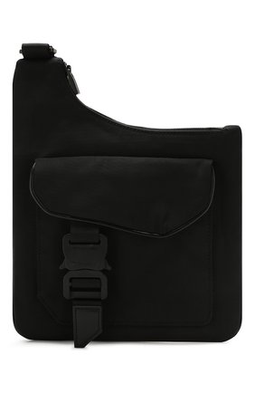 Мужская текстильная сумка 1017 ALYX 9SM черного цвета, арт. AAUSB0020FA01 | Фото 1