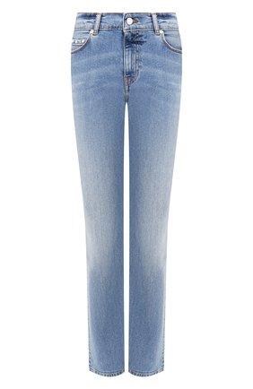 Женские джинсы ESCADA SPORT голубого цвета, арт. 5032895 | Фото 1