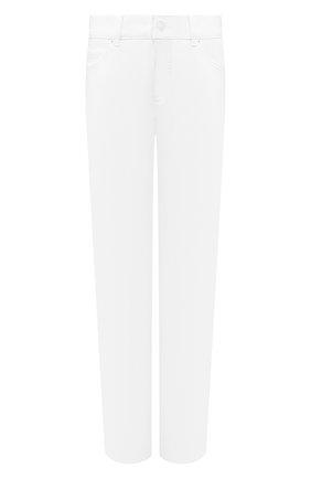 Женские джинсы ESCADA SPORT белого цвета, арт. 5032899 | Фото 1