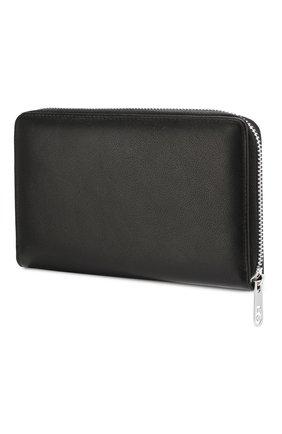 Женские кошелек 5PREVIEW черного цвета, арт. W540 | Фото 2
