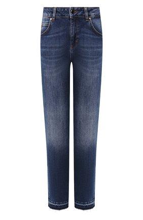 Женские джинсы WINDSOR синего цвета, арт. 52 GWEN-0H 10007048 02 | Фото 1