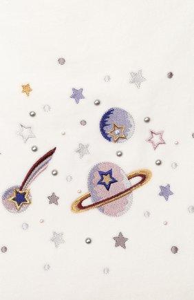 Детский комплект галактика CHEPE разноцветного цвета, арт. 371534 | Фото 2