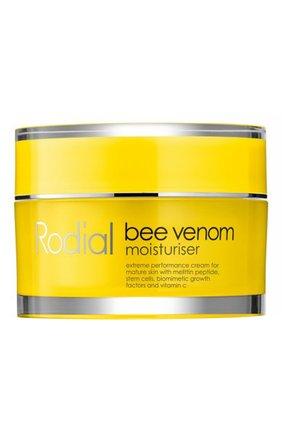 Увлажняющий крем для лица с пчелиным ядом | Фото №1