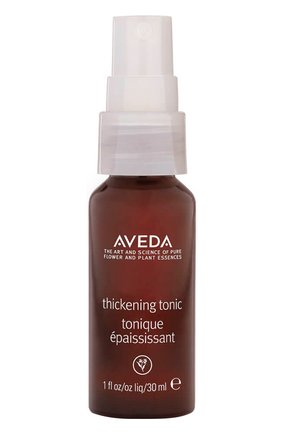 Женского уплотняющий тоник-спрей для волос AVEDA бесцветного цвета, арт. 018084992715 | Фото 1