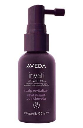 Женского активизирующая сыворотка для кожи головы AVEDA бесцветного цвета, арт. 018084977491 | Фото 1