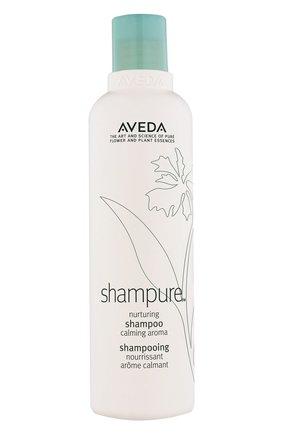 Питательный шампунь для волос с расслабляющим ароматом AVEDA бесцветного цвета, арт. 018084998045 | Фото 1