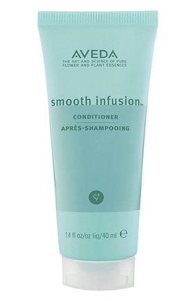 Женский кондиционер для гладких волос AVEDA бесцветного цвета, арт. 018084945452 | Фото 1