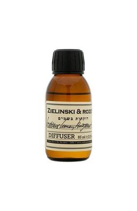 Мужского диффузор для ароматерапии vetiver & lemon, bergamot ZIELINSKI&ROZEN бесцветного цвета, арт. 4627153151579 | Фото 1