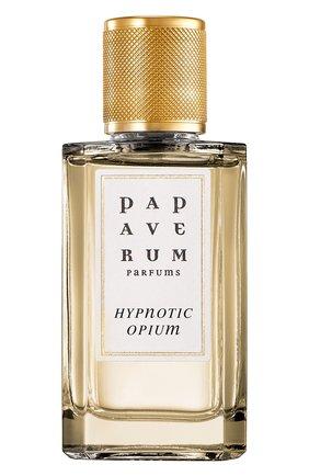 Женский набор hypnotic opium JARDIN DE PARFUMS бесцветного цвета, арт. 8051277330170 | Фото 1