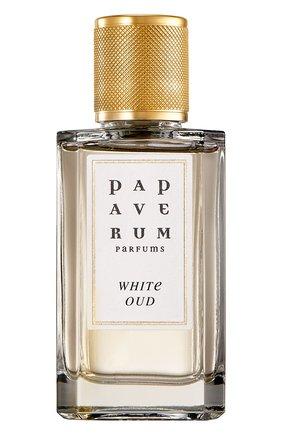 Женский набор white oud JARDIN DE PARFUMS бесцветного цвета, арт. 8051277330194   Фото 1