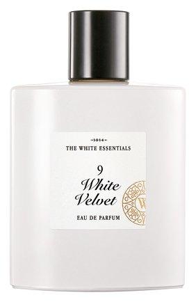 Женский набор 9 white velvet JARDIN DE PARFUMS бесцветного цвета, арт. 8051277330255 | Фото 1
