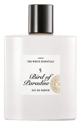 Женский парфюмерная вода 5 bird of paradise JARDIN DE PARFUMS бесцветного цвета, арт. 8051277330132 | Фото 1